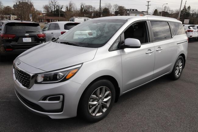 2019 Kia Sedona EX FWD Van Passenger Van
