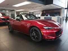 2019 Mazda Mazda MX-5 Miata Club Convertible