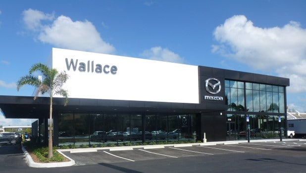 Wallace Stuart Fl >> Directions To Wallace Mazda Mazda Dealership In Stuart Fl