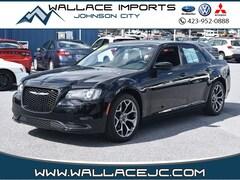 Used 2018 Chrysler 300 Touring Sedan in Johnson City