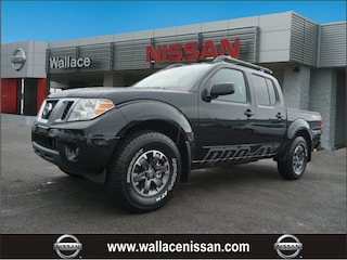 New 2018 Nissan Frontier PRO-4X 4x4 SV  Crew Cab 5 ft. SB 5A in Kingsport, TN