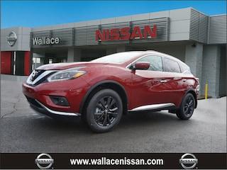 2018 Nissan Murano SV SV  SUV in Kingsport, TN