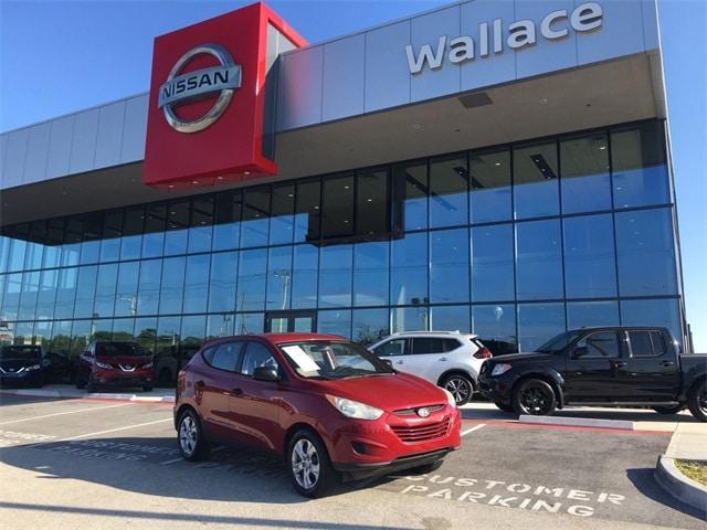 2011 Hyundai Tucson GL SUV