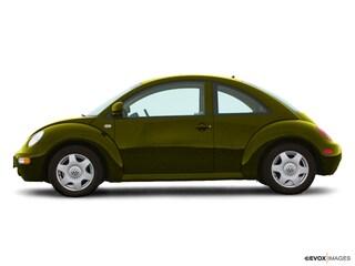 Bargain inventory 2000 Volkswagen New Beetle Hatchback GLS  Coupe For sale in Bristol TN, near Johnson City