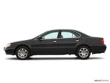 2002 Acura TL Sedan 3.2 Type-S  Sedan