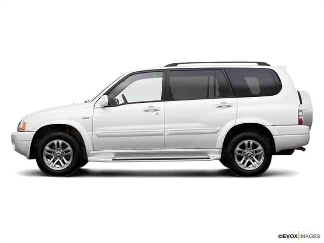 2006 Suzuki XL7 4WD SUV