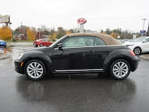 2013 Volkswagen Beetle 2.0 TDI TDI  Convertible 6A w/Sound and Navigation