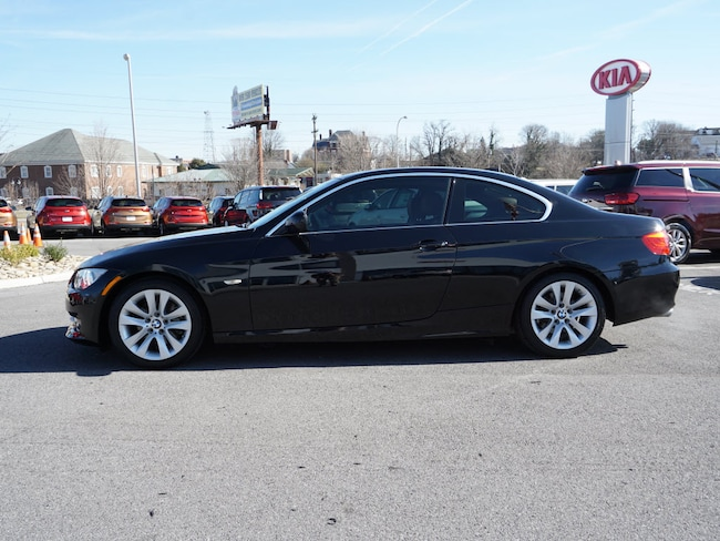 2013 BMW 3 Series 328i 328i  Coupe