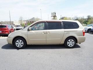 2006 Kia Sedona LX LX  Mini-Van