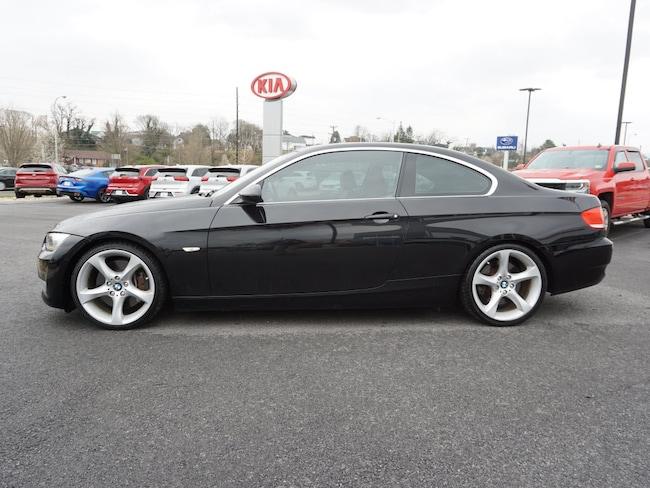 2007 BMW 3 Series Coupe 335i  Coupe