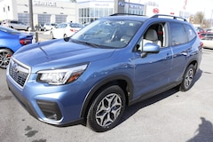 New 2019 Subaru Forester Premium SUV S19262 in Bristol, TN