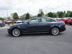 Used 2015 Audi A4 2.0T Premium Plus Quattro AWD 2.0T quattro Premium Plus  Sedan 8A 1029Q in Bristol, TN