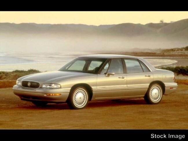 1997 Buick Lesabre Sedan Limited  Sedan