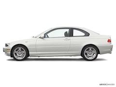 2004 BMW 3 Series 325CI 2DR CPE 325Ci  Coupe
