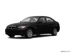 2007 BMW 3 Series Sedan AWD 328xi  Sedan