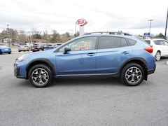 Certified Pre-Owned 2018 Subaru Crosstrek Prem AWD 2.0i Premium  Crossover 6M S19353A1 in Bristol, TN