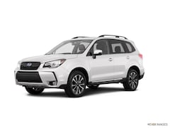 Certified Pre-Owned 2017 Subaru Forester XT Touring AWD 2.0XT Touring  Wagon S19444A in Bristol, TN