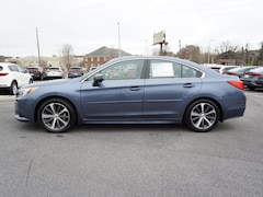 2017 Subaru Legacy Sedan AWD 2.5i Limited  Sedan