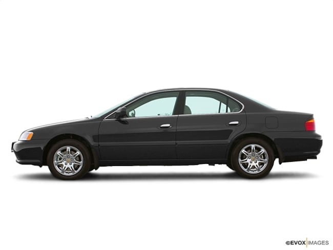 2002 Acura TL Sedan 3.2 Type-S  Sedan