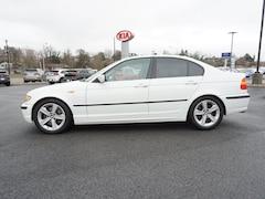 2005 BMW 3 Series Sedan 330i  Sedan