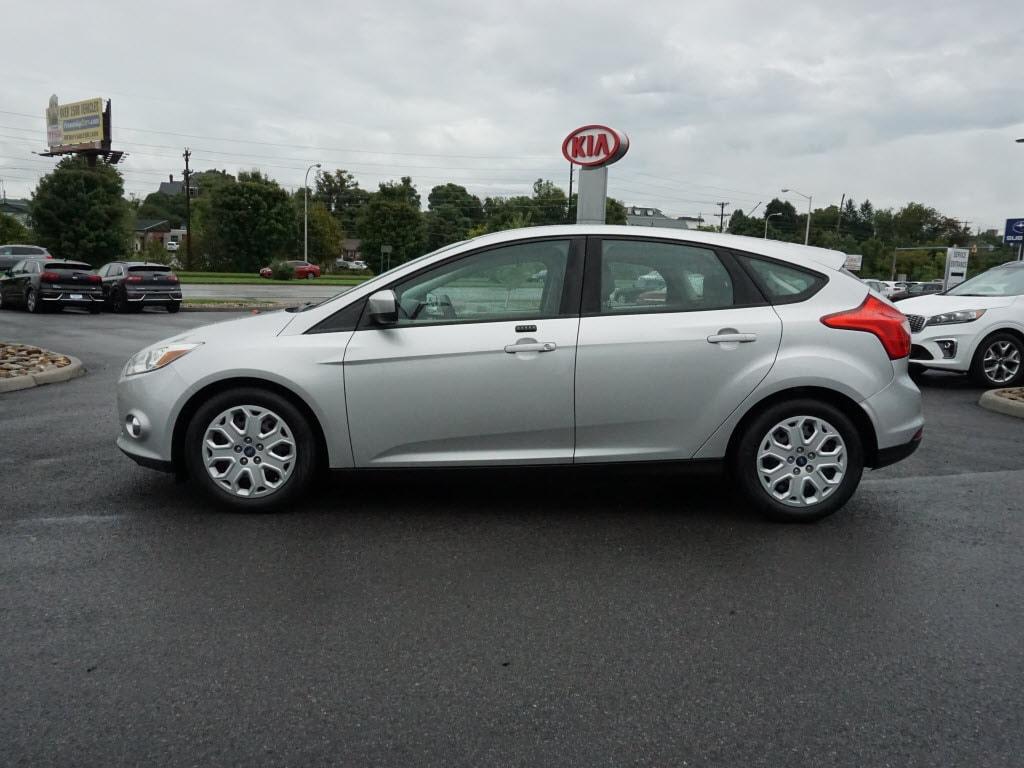Used 2012 Ford Focus SE in Bristol, TN | Near Abingdon, VA, Bristol, VA,  Blountville, TN & Sullivan County, TN | VIN: 1FAHP3K27CL219559