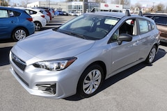 New 2019 Subaru Impreza 2.0i 5-door S19298 in Bristol, TN