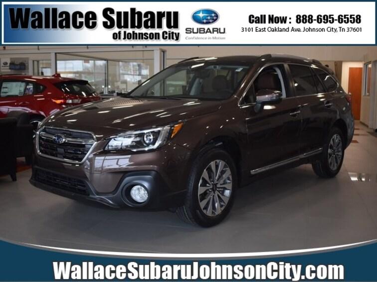 New 2019 Subaru Outback 2.5i Touring SUV in Johnson City, TN