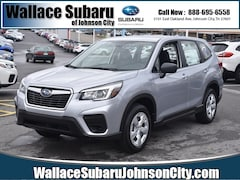 New Subaru 2019 Subaru Forester Base SUV in Johnson City, TN