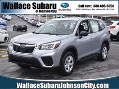 New Subaru 2019 Subaru Forester Base SUV in Johnson City, TN
