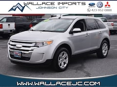 Used 2013 Ford Edge SEL SUV in Johnson City