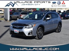 Certified Pre-Owned 2017 Subaru Crosstrek 2.0i Limited SUV JF2GPANC2H8254519 for Sale in Johnson City, TN
