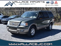 Used 2004 Ford Expedition Eddie Bauer SUV under $15,000 for Sale in Johnson City