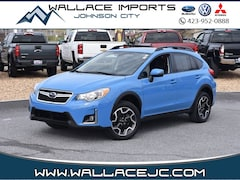 Certified Pre-Owned 2016 Subaru Crosstrek 2.0i Limited SUV JF2GPANC0G8239094 for Sale in Johnson City, TN