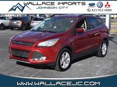 Used 2014 Ford Escape SE SUV in Johnson City