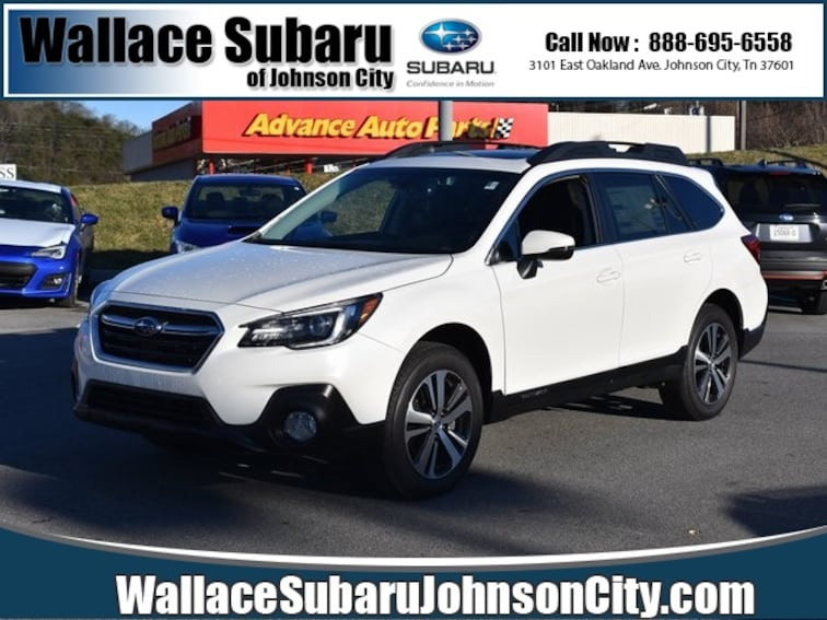 New 2019 Subaru Outback 2.5i Limited SUV in Johnson City, TN