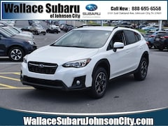 New Subaru 2019 Subaru Crosstrek 2.0i Premium SUV in Johnson City, TN