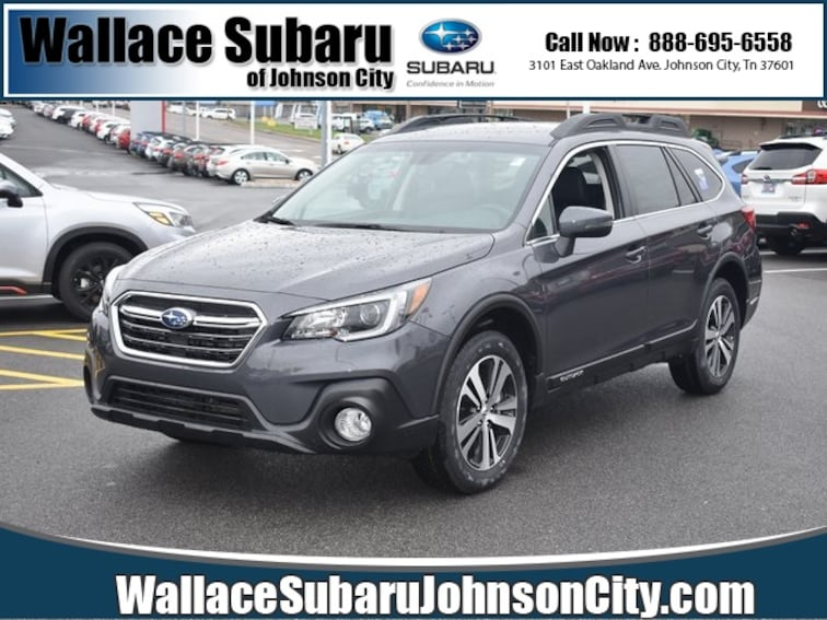 New 2019 Subaru Outback 3.6R Limited SUV in Johnson City, TN
