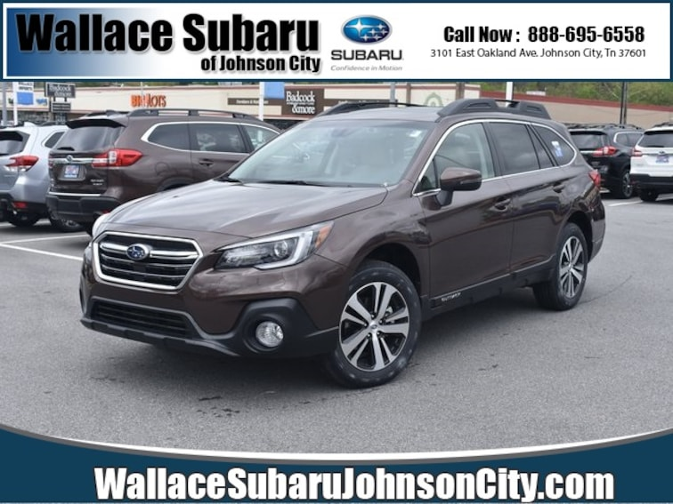 New 2019 Subaru Outback 3.6R Limited SUV in Johnson City, TN