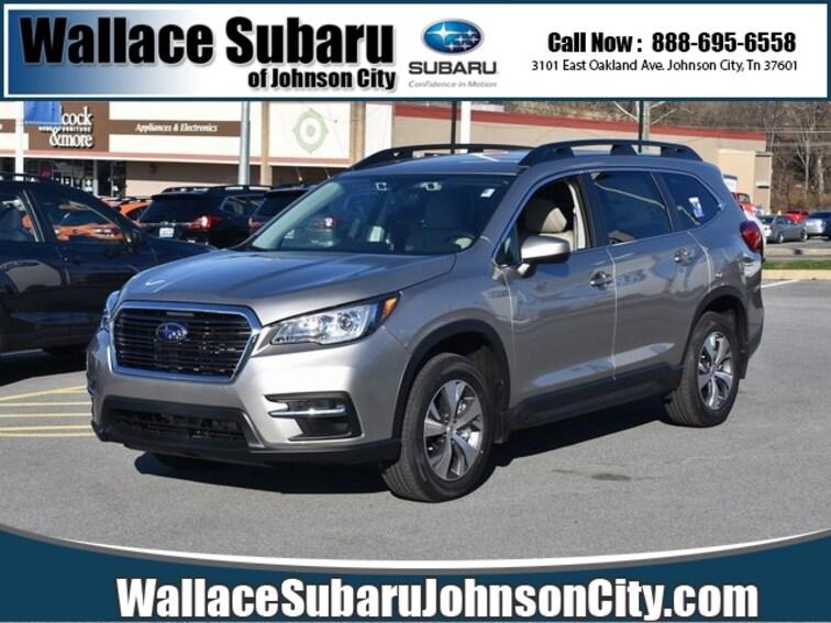 New 2019 Subaru Ascent Premium SUV in Johnson City, TN