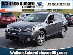 New Subaru 2019 Subaru Outback 2.5i Limited SUV in Johnson City, TN