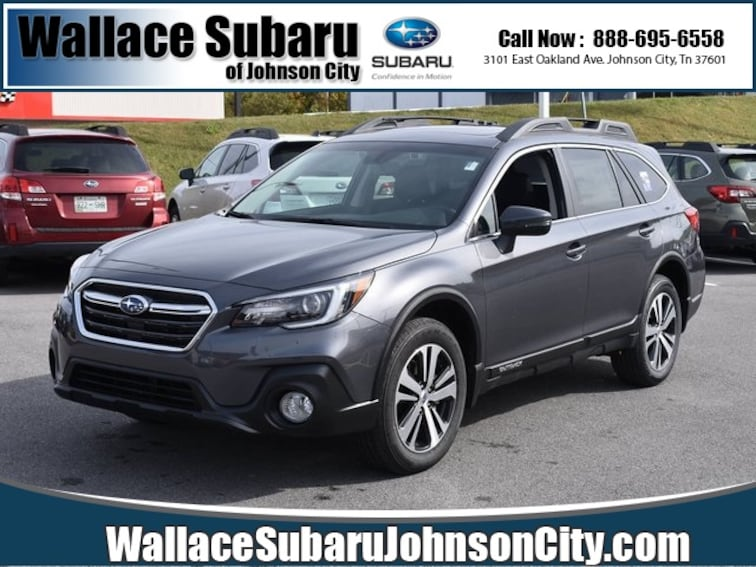 New 2019 Subaru Outback 2.5i Limited SUV in Johnson City, TN