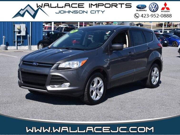 Used 2014 Ford Escape SE SUV in Johnson City, TN