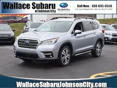 2019 Subaru Ascent Limited SUV in Johnson City