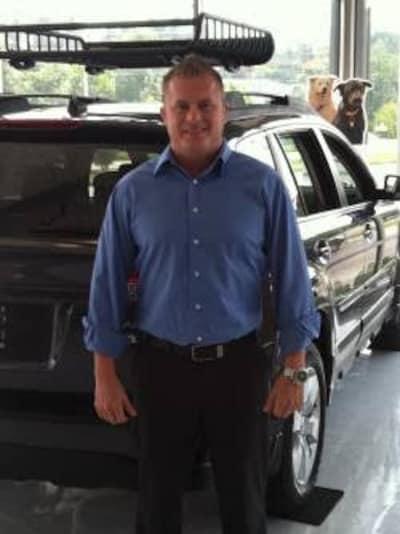 Staff Wallace Volkswagen Of Bristol