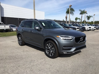 2019 Volvo XC90 T5 Momentum SUV VX96741 For sale near West Palm Beach
