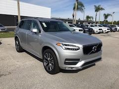 2019 Volvo XC90 T5 Momentum SUV For sale near West Palm Beach