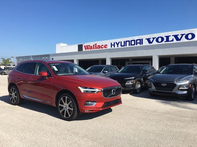 New 2019 Volvo XC60 T5 Inscription SUV For sale near West Palm Beach