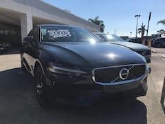 2019 Volvo S60 T6 Momentum Sedan VE92559 For sale near West Palm Beach