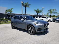 2019 Volvo XC60 T5 R-Design SUV VS99567 For sale near West Palm Beach