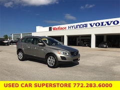 Used  2013 Volvo XC60 3.2 SUV YV4952DL2D2401548 For sale near West Palm Beach